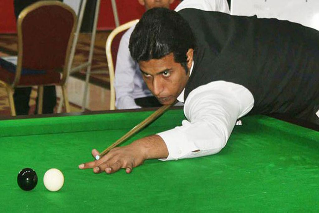 Speaking, Amateur snooker tournaments